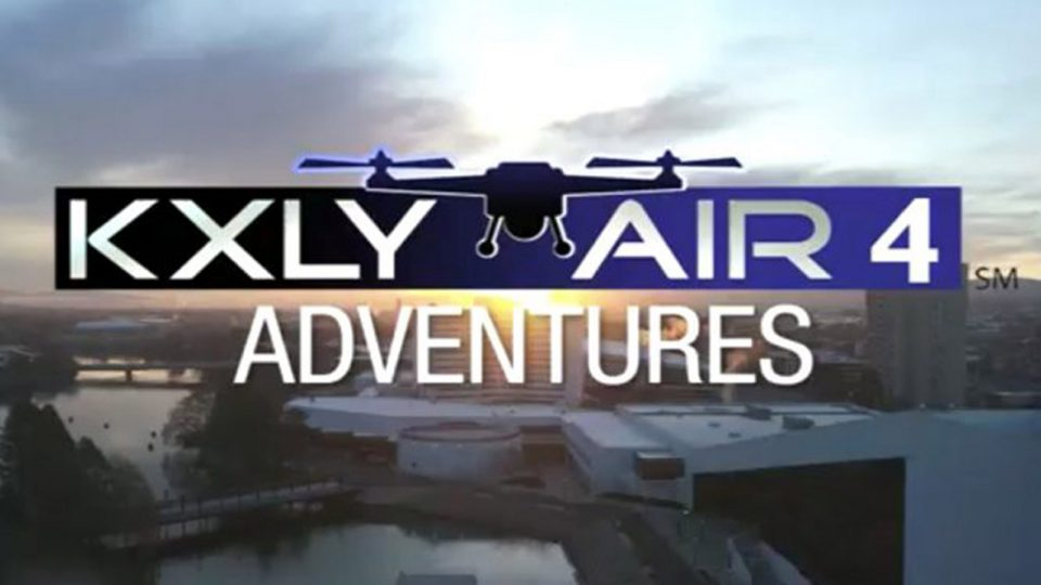 KXLY Air 4 Adventures